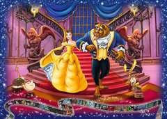 Beauty and the Beast 1000p - Billede 2 - Klik for at zoome