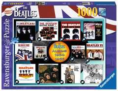 Beatles: Albums 1964-1966 - image 1 - Click to Zoom