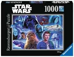 Star Wars Collection II, 1000pc - image 1 - Click to Zoom