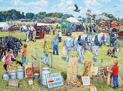 Day in the Country - The Country Show, 1000pc - image 2 - Click to Zoom