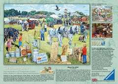 Day in the Country - The Country Show, 1000pc - image 3 - Click to Zoom