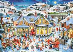 Which one's Santa? Limited Edition, 1000pc - image 2 - Click to Zoom
