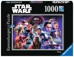 Star Wars Collection VIII, 1000pc - image 1 - Click to Zoom