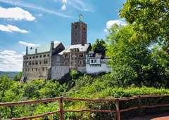 Idyllische Wartburg Puzzle;Erwachsenenpuzzle - Bild 2 - Ravensburger