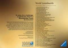 World Landmarks, 1000pc - image 3 - Click to Zoom