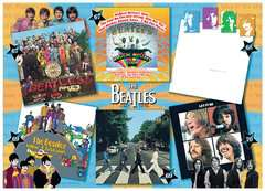 Beatles Albums 1967 - 1970 - image 2 - Click to Zoom