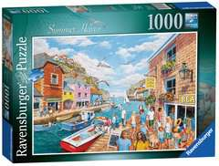 Summer Haven, 1000pc - image 1 - Click to Zoom