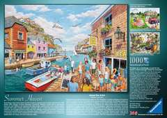 Summer Haven, 1000pc - image 2 - Click to Zoom