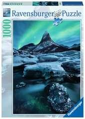 Stetind in Nord-Norwegen - Bild 1 - Klicken zum Vergößern