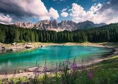 Puzzle 1000 p - Le joyau des Dolomites - Image 2 - Cliquer pour agrandir