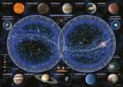 Celestial Planisphere, 1000pc - image 2 - Click to Zoom