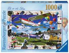 Take to the Skies!, 1000pc - image 1 - Click to Zoom