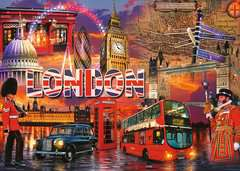 The Sights of London, 1000pc - image 2 - Click to Zoom