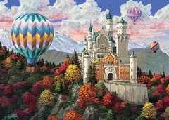 Neuschwanstein Daydream - image 2 - Click to Zoom