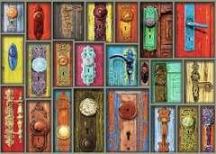 Antique Doorknobs - image 2 - Click to Zoom
