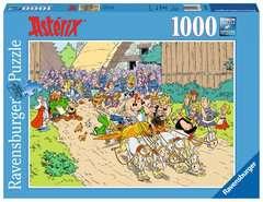Asterix in Italien - Bild 1 - Klicken zum Vergößern
