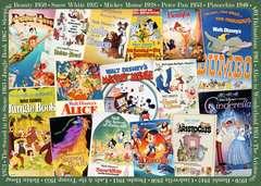 Disney Vintage Movie Posters, 1000pc - Billede 2 - Klik for at zoome