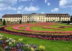 Schloss Ludwigsburg - Bild 2 - Klicken zum Vergößern