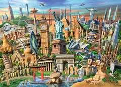 World Landmarks - image 2 - Click to Zoom