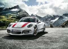 Puzzle 1000 p - Porsche 911 R - Image 2 - Cliquer pour agrandir