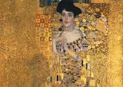Gustav Klimt: Goldene Adele - Bild 2 - Klicken zum Vergößern