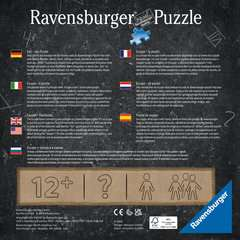 Escape puzzle - De Sterrenwacht - image 2 - Click to Zoom