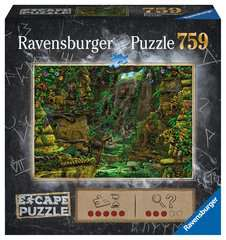 Escape Puzzle 759pc Temple - image 1 - Click to Zoom