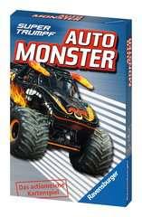 Auto Monster - Bild 1 - Klicken zum Vergößern