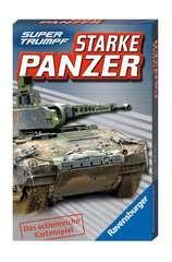 Starke Panzer - Bild 1 - Klicken zum Vergößern