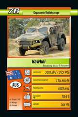 Starke Panzer - Bild 2 - Klicken zum Vergößern