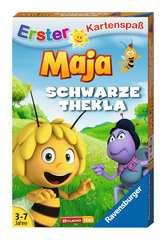 Biene Maja Schwarze Thekla - Bild 1 - Klicken zum Vergößern