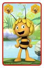 Biene Maja Schwarze Thekla - Bild 2 - Klicken zum Vergößern