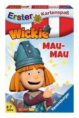 Wickie Mau-Mau - Bild 1 - Klicken zum Vergößern