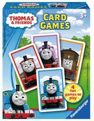 Thomas & Friends Card Games - image 1 - Click to Zoom