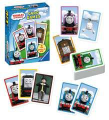 Thomas & Friends Card Games - image 3 - Click to Zoom