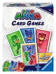 PJ Masks Card Game - image 1 - Click to Zoom
