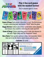 PJ Masks Card Game - image 2 - Click to Zoom