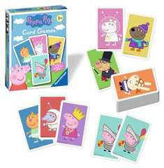 Peppa Pig Card Games - image 2 - Click to Zoom