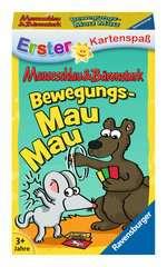 Mauseschlau&Bärenstark Bewegungs-Mau Mau - Bild 1 - Klicken zum Vergößern