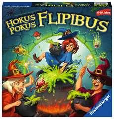 Hokus Pokus Flipibus - Bild 1 - Klicken zum Vergößern