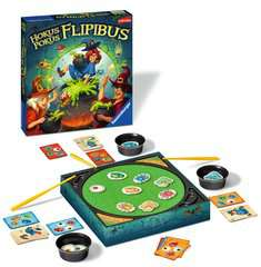 Hokus Pokus Flipibus - Bild 2 - Klicken zum Vergößern