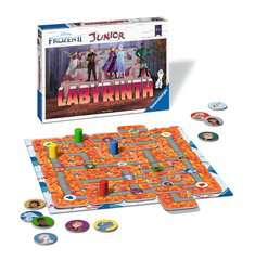 Frozen 2 Junior Labyrinth - image 2 - Click to Zoom