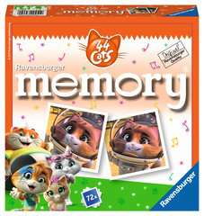 44 Cats memory® - Bild 1 - Klicken zum Vergößern