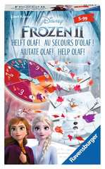 Frozen 2: Help Olaf! - image 1 - Click to Zoom