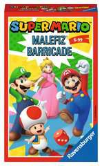 Super Mario Barricade - Image 1 - Cliquer pour agrandir