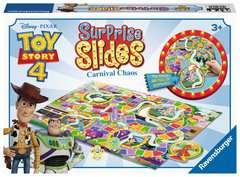 Toy Story 4, Surprise Slides Game - image 1 - Click to Zoom