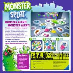 Monster Splat - image 3 - Click to Zoom