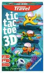 Tic Tac Toe 3D - immagine 1 - Clicca per ingrandire