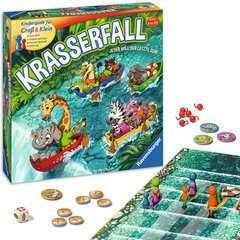 Krasserfall - Bild 3 - Klicken zum Vergößern