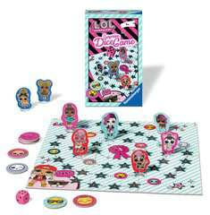 L.O.L. Surprise!™ Surprise Dice Game - image 2 - Click to Zoom